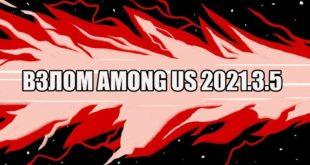 взлом-Among-US-2021.3.5