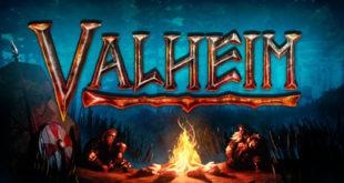 бесплатный valheim